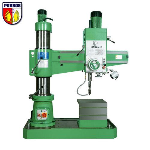 D3040x10 Radial Drilling Machine