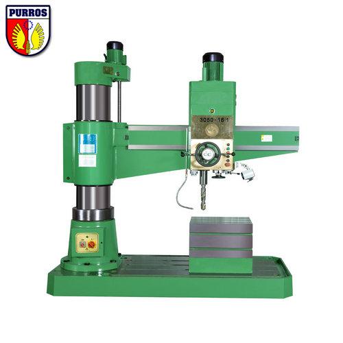 D3050x16-1 Radial Drilling Machine