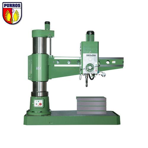 D3063x20A Radial Drilling Machine