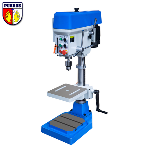 D4113G Bench Drilling/Tapping Press