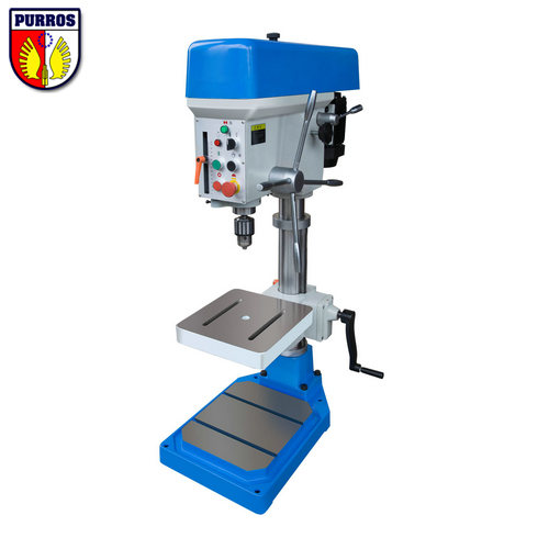 D4120G Bench Tapping/Drilling Press