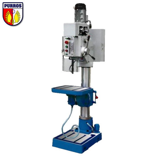 D5030 Vertical Drilling/Tapping Press