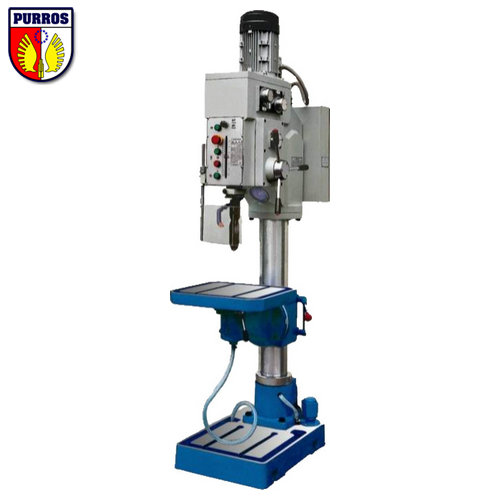 D5035 Vertical Tapping/Drilling Press