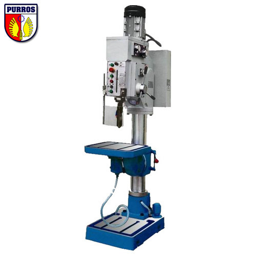 D5040 Vertical Tapping/Drilling Press
