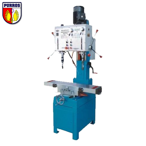 Double-spindle Compound Machine For DrillingTapping DMTR-45