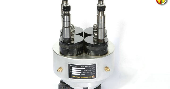 Improving The Working Efficiency Of Electric Machine Parts Processing Starts With Drilling