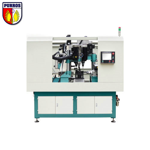 Multi Station Boring, Milling, Drilling, Tapping Machine