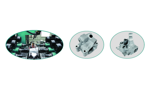 Multi Station Drill,Boring,Milling & Tapping Machine