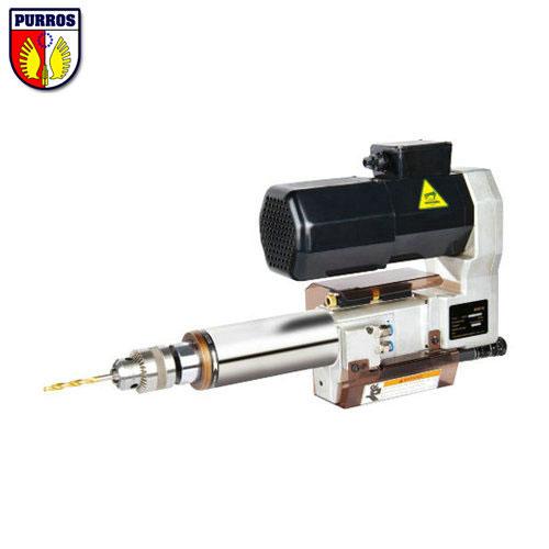 Pneumatic Drilling Head Units, drilling, auto feed drilling, self feed drilling