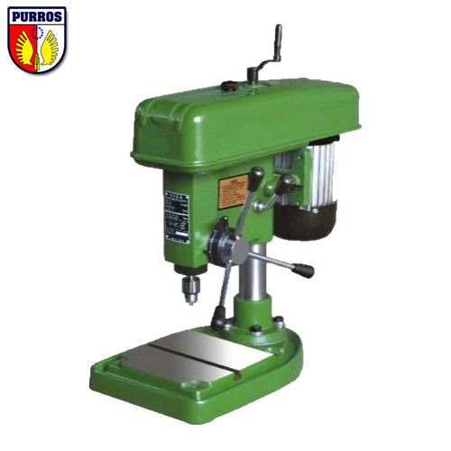 Precautions For The Use Of The Bench Drill