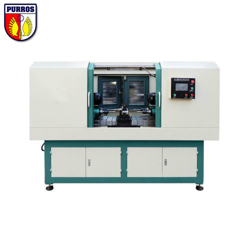 Sliding Table Drilling, Tapping Combined Machine