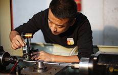 WORKSHOP OF PURROS MACHINERY