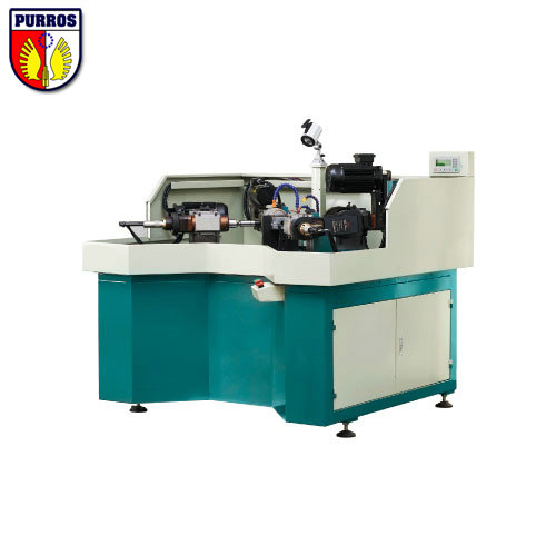 Four Sides Feed Drilling, Tapping Machine